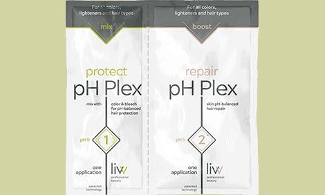 pHPlex 1 und 2