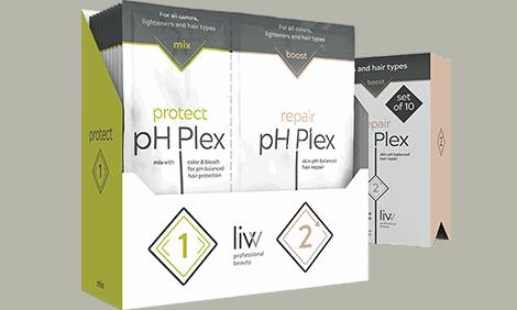 pHPlex Travelling Stylist