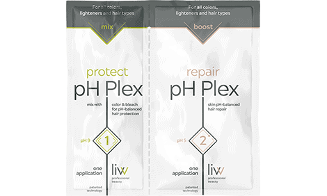 pHPlex 1 and 2